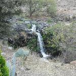 les cascade