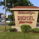 Photo de Al & Sally's Motel