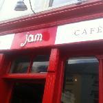 jam cafe Kenmare