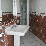 Wastafel suite