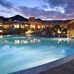 Foto de Sant'Elmo Beach Hotel - Blu Hotels