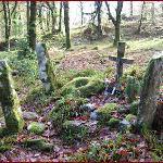 St Aban's Grave