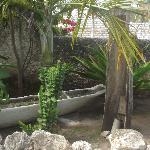 resting area