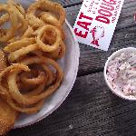 صورة فوتوغرافية لـ Doug's Fish Fry