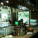 Bartender's Hub