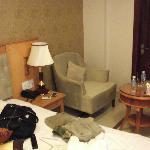 DELUXE ROOM 1st FLOOR.