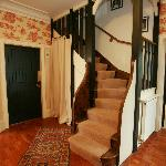 Foto di Red Hill House