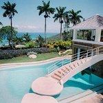 Trinity Villa Pool