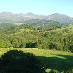 View from Cae'r Blaidd