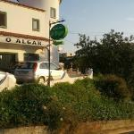 O Algar Foto