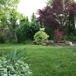Britaly Gardens
