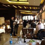 lebanese culture foods in the Lebanese house restaurant