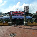 Bubba Gumps Inner Harbor