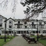 Derwentwater hotel