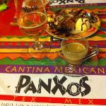 swet sweet burrito, modelo & Carajillo