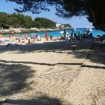 Calaran beach again