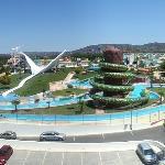 Park aquatique
