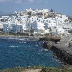 Hora, Naxos.