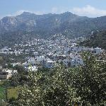Filoti, Naxos.