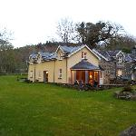 Pandy Isaf Country House
