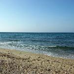 море потрясающее