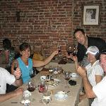 Good food, good wine and good time at Montalcino