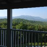 Foto de Hippensteal's Mountain View Inn