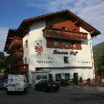Photo of Hotel Restaurant Brunner Hof