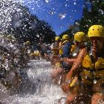 Northern Outdoors Rafting Day Trips