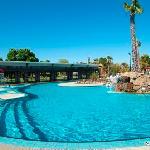 RACV Cobram Resort