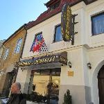 Hotel Natural Brasov Romania