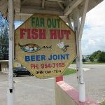 Far Out Fish Hut