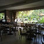 Dining room Radisson Summit
