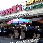 Derricks Jamaican Restaurant