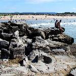 Beachside at Yamba