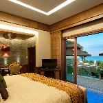 Seaview Pool Villa