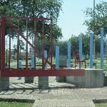 Katrina Memorial in Lower Ninth Ward