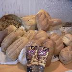 Daily Fresh Baked Breads