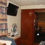 tv plasma (habitación 404)