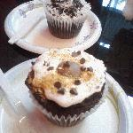 Foto de Twinsies Coffee & Cupcakes