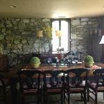 Thistletop Inn Foto