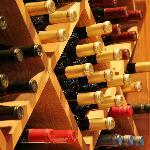 Un buon piatto un bicchiere di buon vino ...la poesia della vita