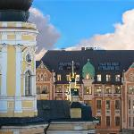Dostoyevskiy Hotel