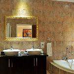 Luxury En-suite bathroom