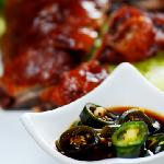 Thai Roast Duck