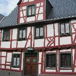 Burgerhauser