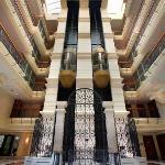 Hilton Cyprus - Atrium