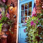 Scarborough Fair Bed & Breakfast Foto
