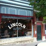 Lincoln Front