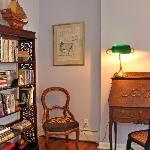 Wiltwyck Suite Den